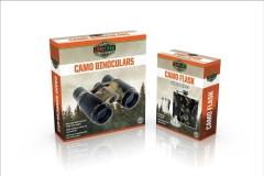 Camp Camo