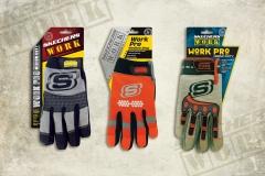 Skechers Work Gloves