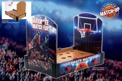 Ultimate Match-Up Basketball