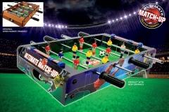 Ultimate Match-Up Foosball